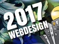 25 основных трендов веб-дизайна 2017 года по версии DesigNonstop