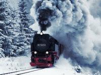 20 замечательных зимних фотографий для вдохновения