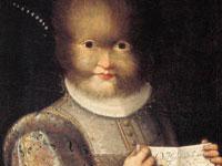 Портреты и религиозные сюжеты от художницы Лавинии Фонтана