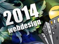 20 основных трендов веб-дизайна в 2014 году по версии DesigNonstop
