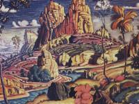 Романтический пейзажный символизм от художника Константина Богаевского