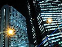 Скачать картинки с изображениями городских урбанистических горизонтов