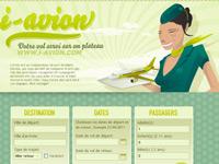 Удачные примеры использования рисунков и иллюстраций в дизайне сайтов