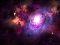 Скачать бесплатно кисти с изображениями космоса, звезд и галактик