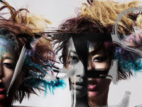 Креативные решения и визуальный стиль от дизайн-студии Blanq