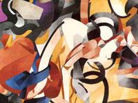 Абстракционизм — стиль в изобразительном искусстве и его разновидности