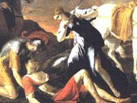 Обаяние классицизма на картинах художника Николя Пуссена