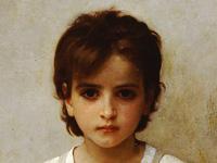 Ультрасовременные портреты французского художника-классика Адольфа-Вильяма Бугро