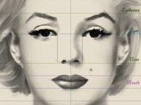 Как нарисовать лицо человека: несколько самых простых правил