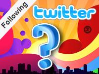 Фолловить ли в ответ, вот в чем вопрос: мой собственный Твиттер опыт