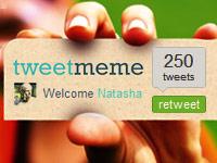 Для чего нужна кнопка «Retweet» на сайте и как же она работает